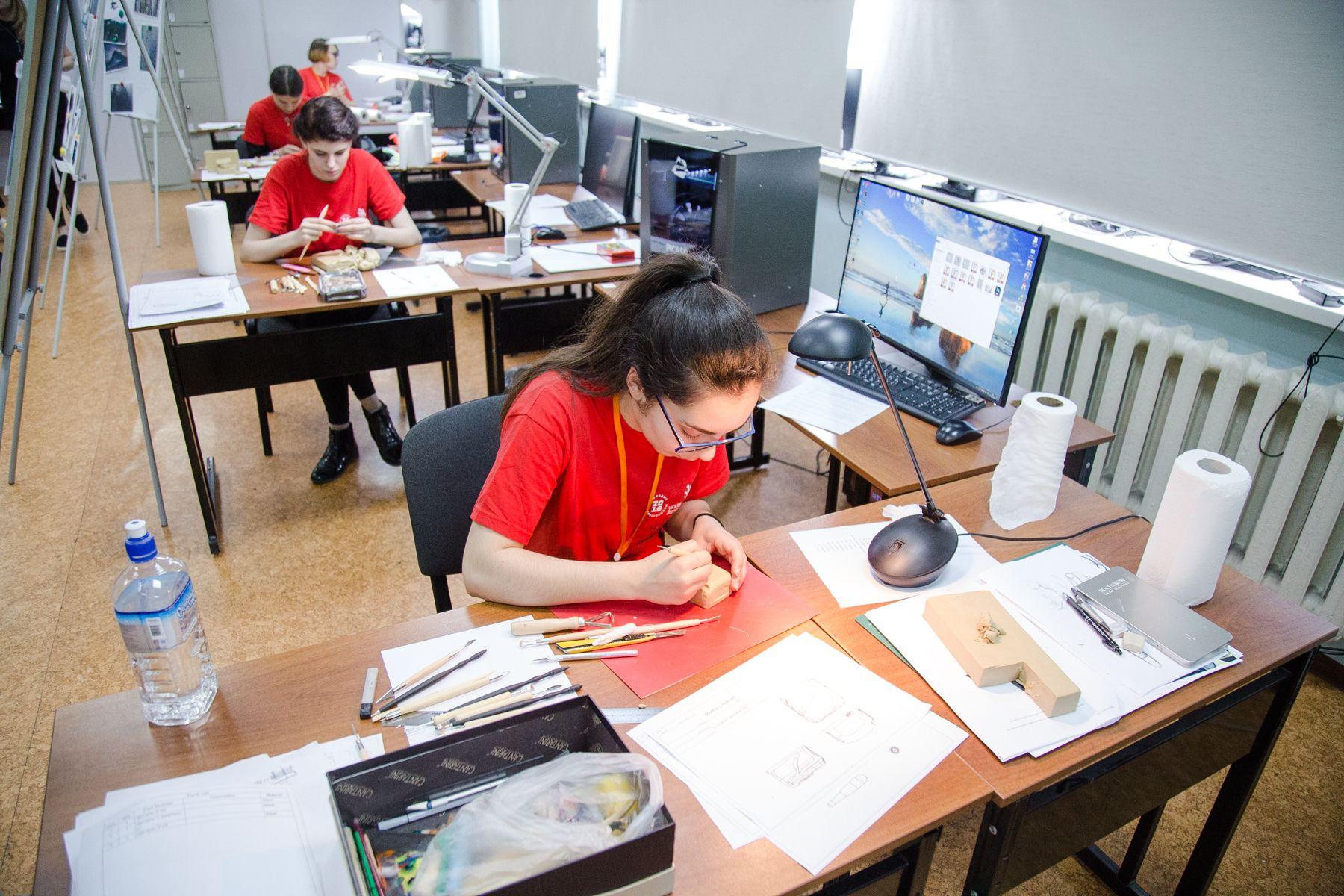 Ноябрь: начало практики студентов ВГУЭС на предприятиях города и края