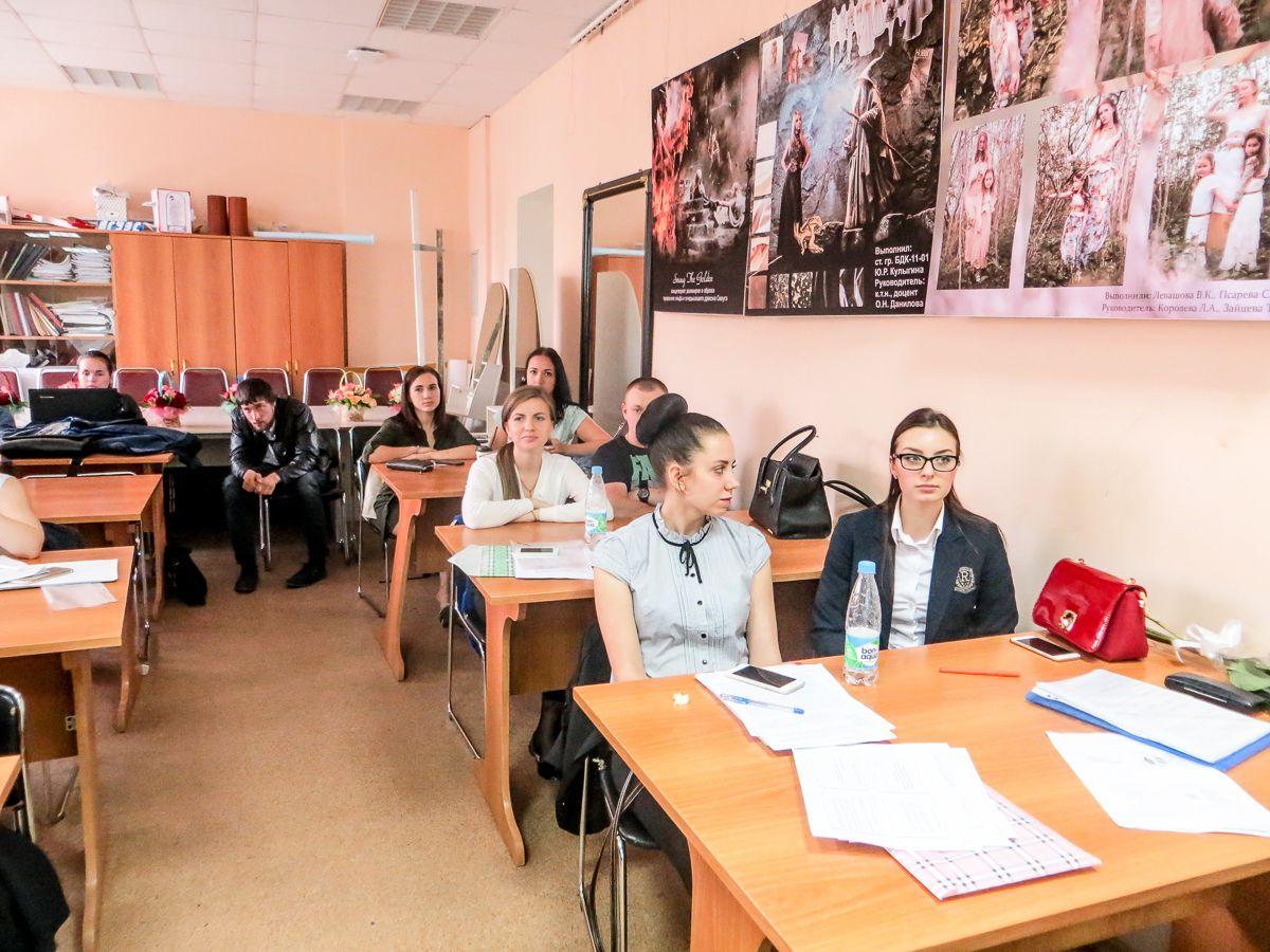 ВГУЭС впервые выпускает бакалавров направления