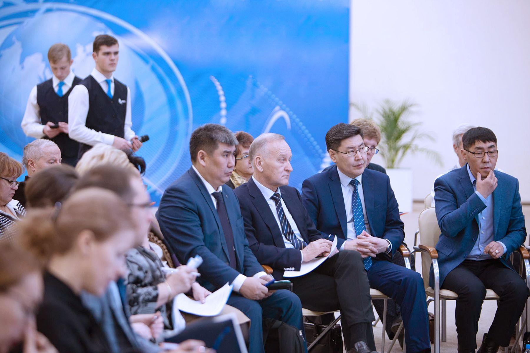 Будущие проекты в сфере высшего образования обсуждали эксперты ВГУЭС на сессии Минобрнауки