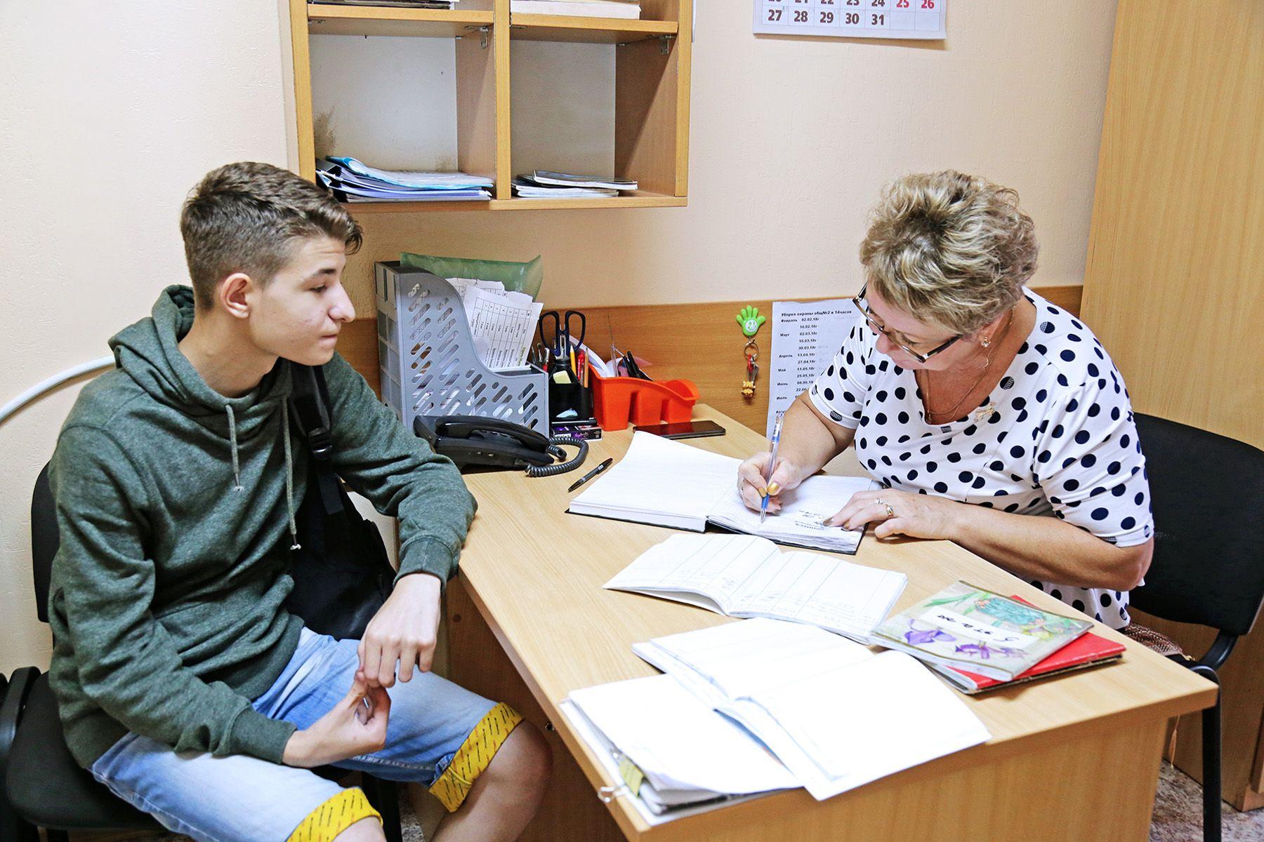 Успеть до 1 сентября. Студенты заселяются в общежития ВГУЭС