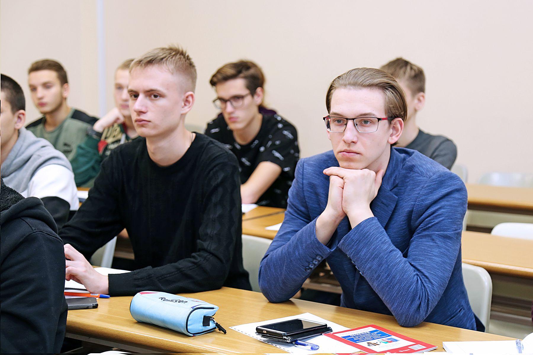 Институт права ВГУЭС: вовлеченность в профессиональную среду с первого курса