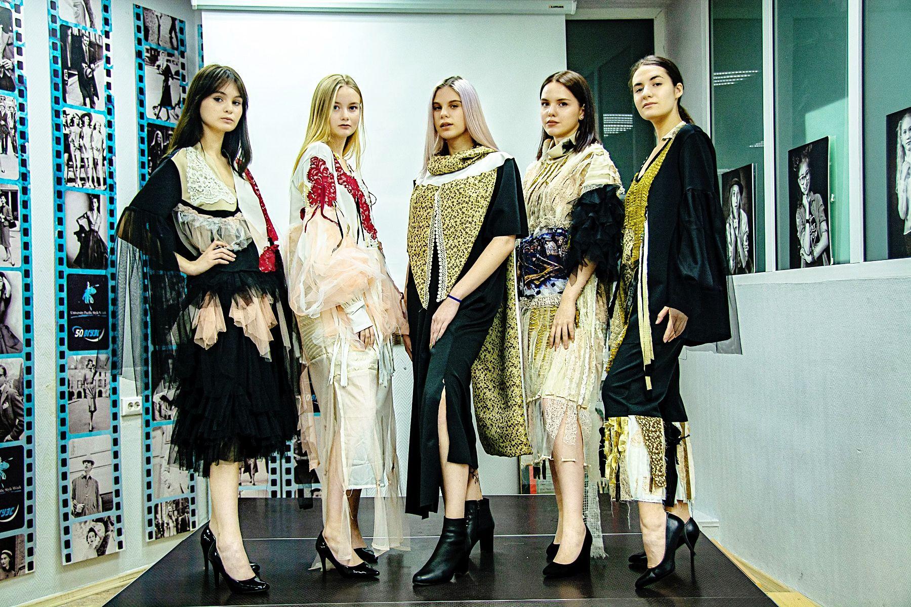 ВГУЭС организует модный премиум-показ на площадке единственного в мире Музея трепанга