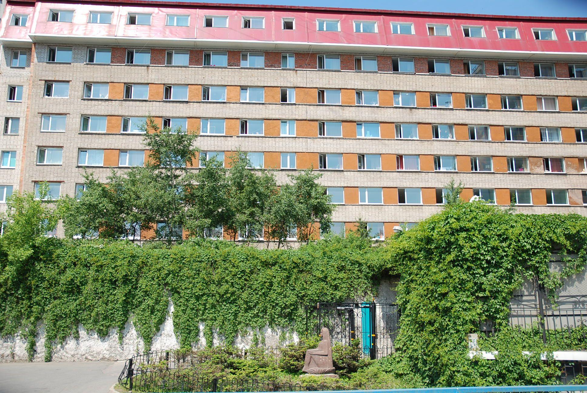 Общежития ВГУЭС: ответы на вопросы абитуриентов