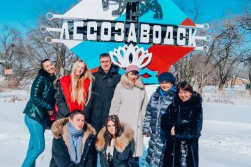Профориентация старшеклассников в г. Спасск-Дальний и Лесозаводск