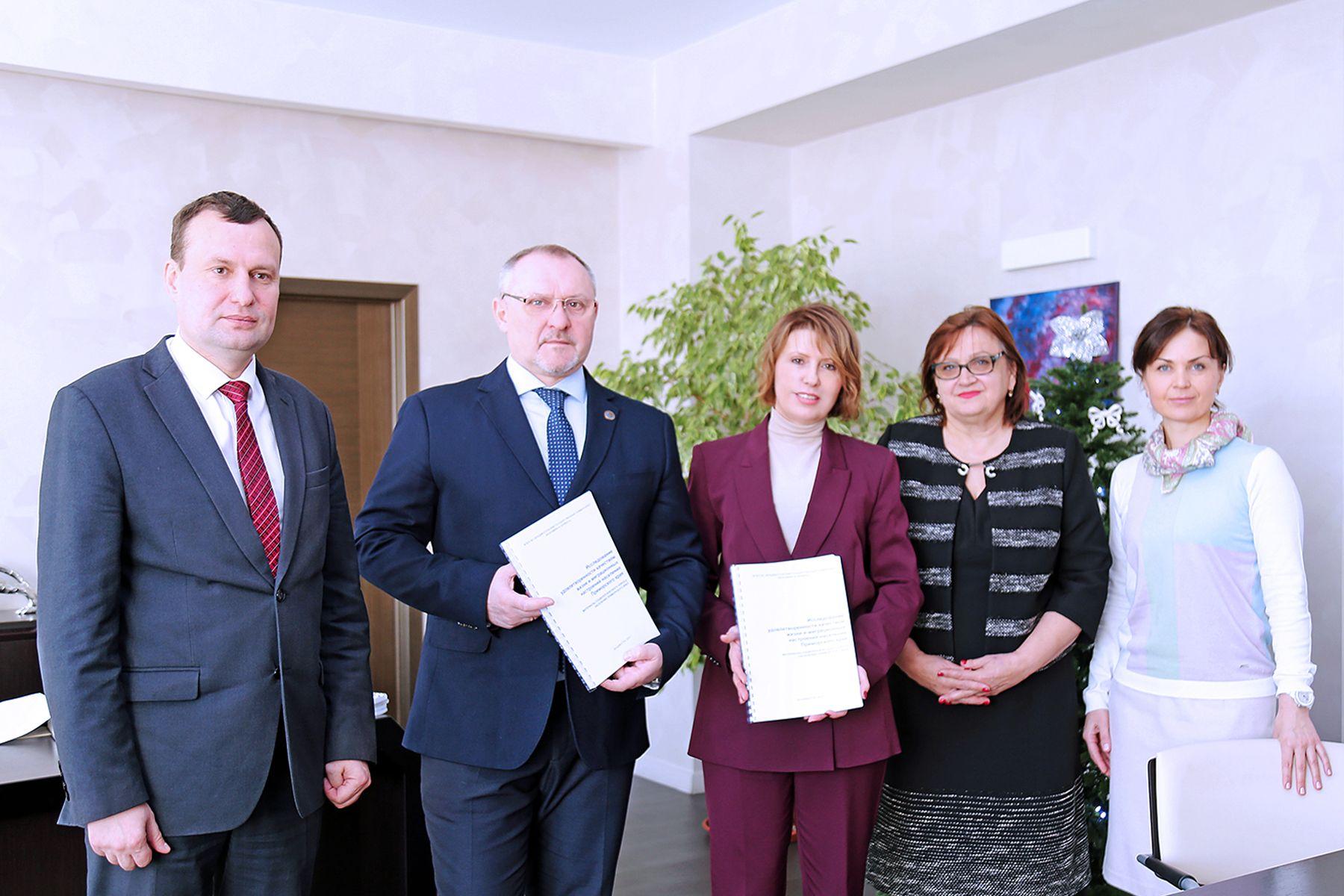 Студенты ВГУЭС исследовали миграционные настроения в Приморском крае