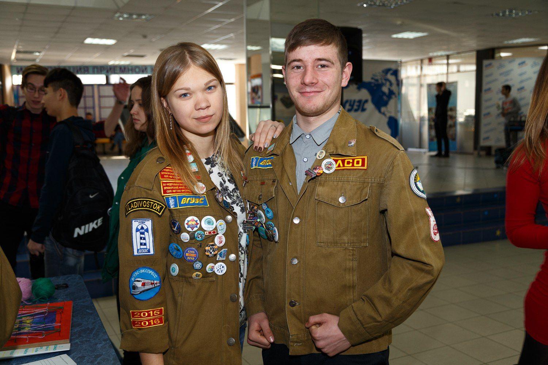 ВГУЭС победил во Всероссийском конкурсе молодежных проектов