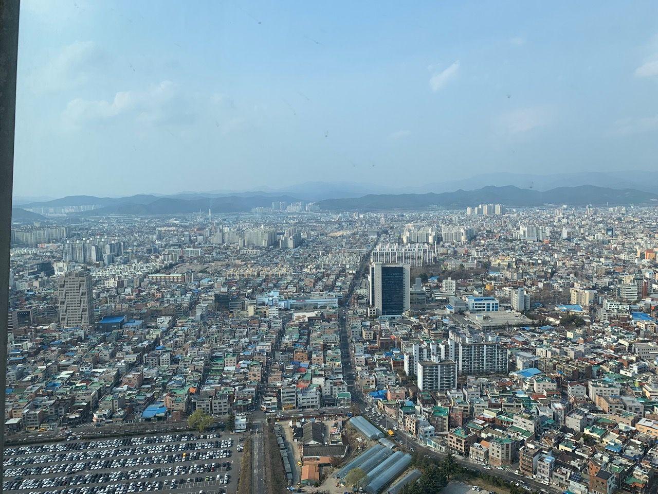 Стажировка в Корее: интервью студента специальности «международные отношения» Данила Богунова