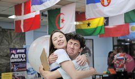 Студенты ВГУЭС из 16 стран мира отмечают международную «Неделю толерантности»