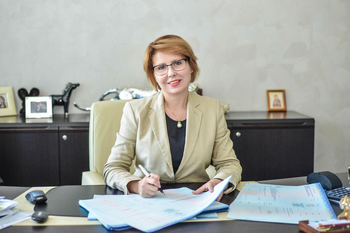 Ректору ВГУЭС Татьяне Терентьевой присвоено звание профессора