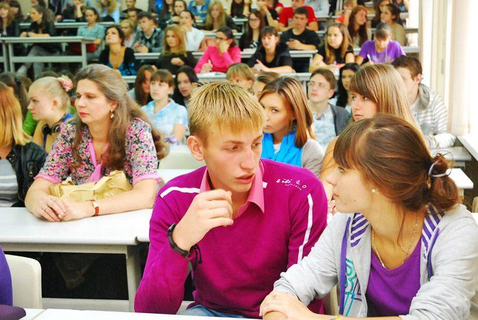 Во ВГУЭС работают курсы подготовки к ЕГЭ