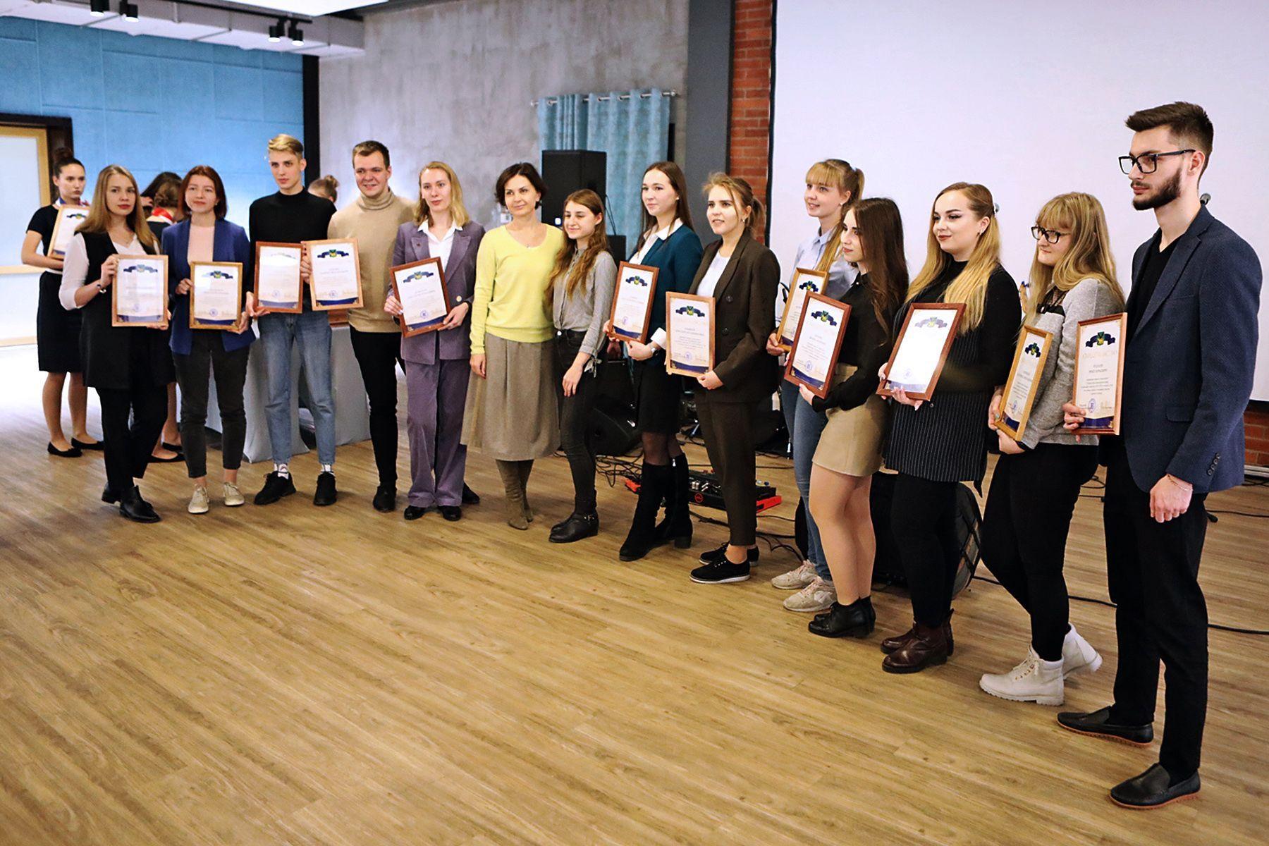 Во ВГУЭС начался приём заявок на стипендию Губернатора Приморского края