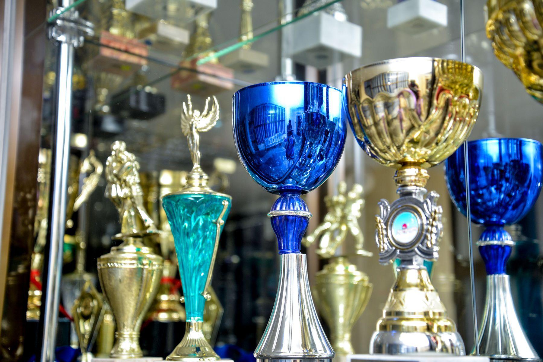 Студенты ВГУЭС – бронзовые призёры всероссийского турнира