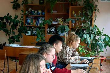 Весенние каникулы-2019 школьников г. Уссурийска