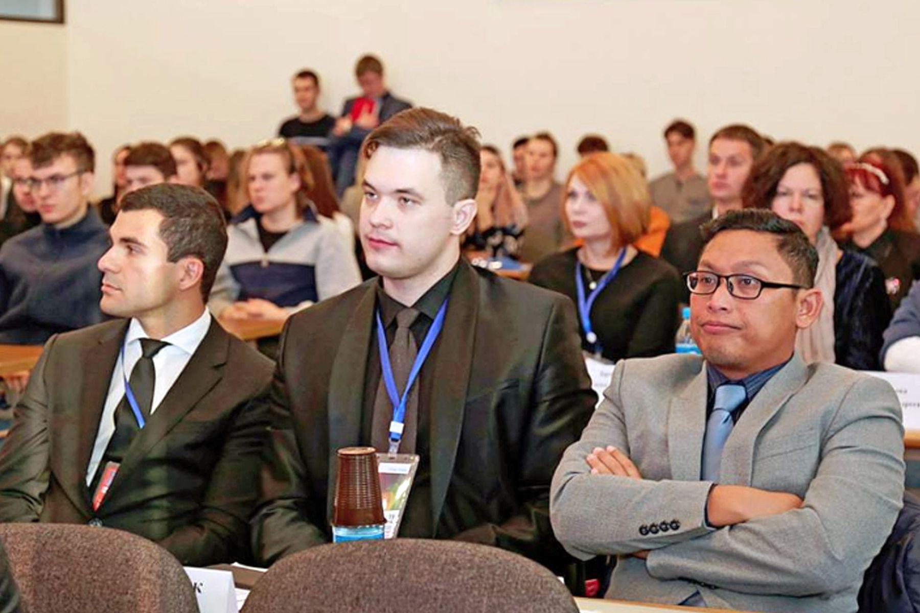Ректор ВГУЭС Татьяна Терентьева – участникам форума «Наука, меняющая жизнь»: молодые ученые – это будущее нашего университета