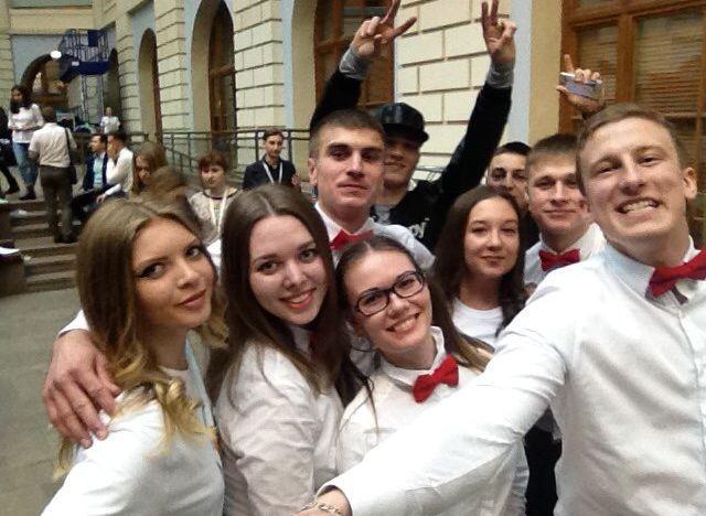 Студенты ВГУЭС – дипломанты Всероссийского молодёжного саммита «Энергия в твоих руках»