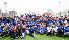 Студент ВГУЭС вошёл с состав Координационного Совета Ассоциации студенческих спортивных клубов России