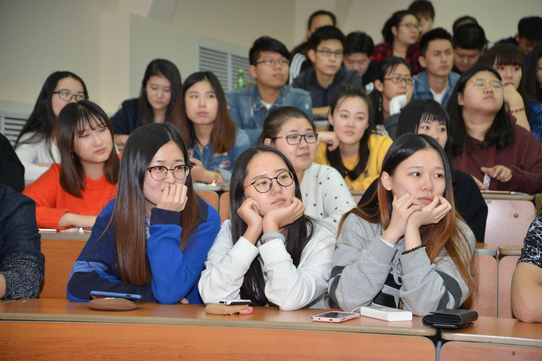 Ректор ВГУЭС Татьяна Терентьева: «Иностранные студенты обязаны знать русский язык»