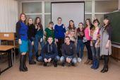 В Колледже сервиса и дизайна прошла серия мастер-классов от работодателей.