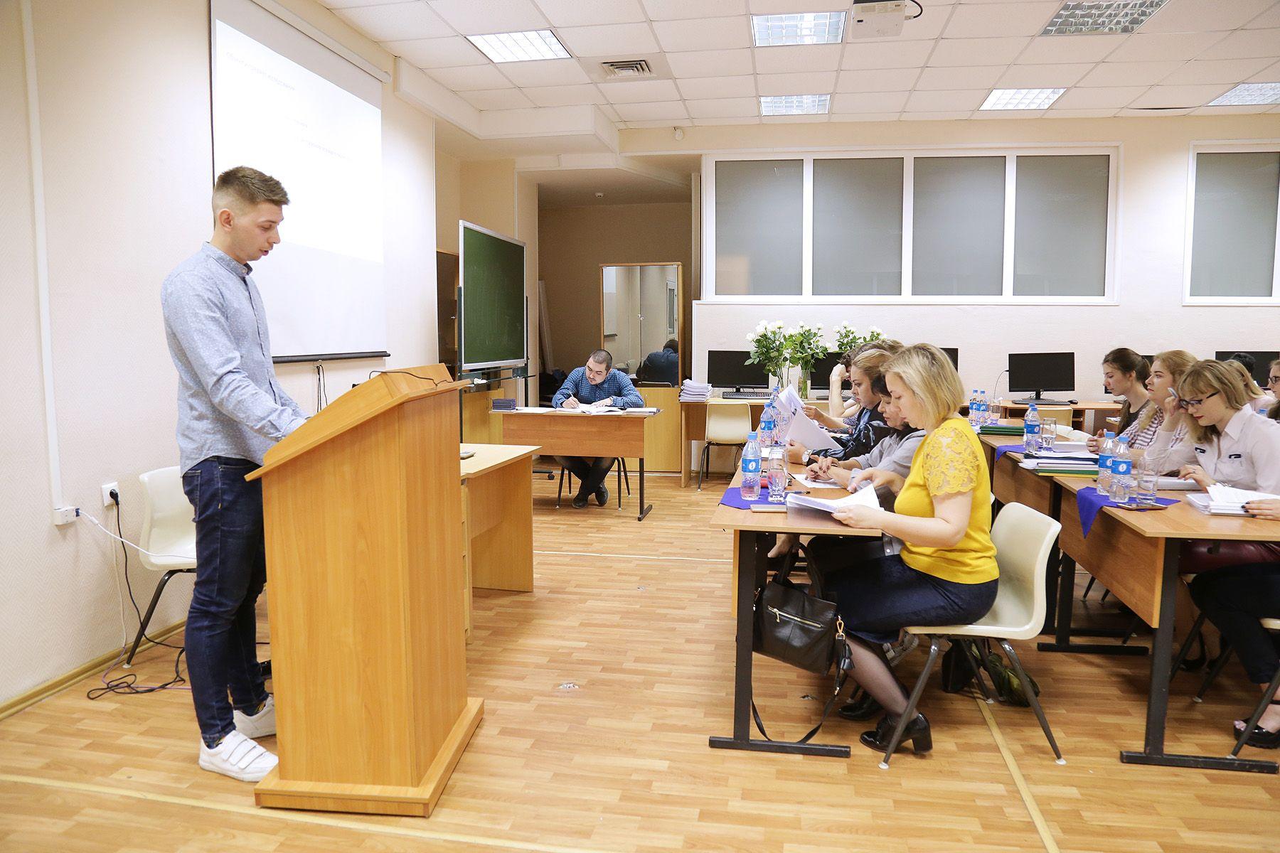 Выпускники ВГУЭС выступили с предложениями по улучшению сферы туризма
