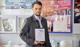 Преподаватель института права ВГУЭС занял третье место во Всероссийском профессиональном конкурсе