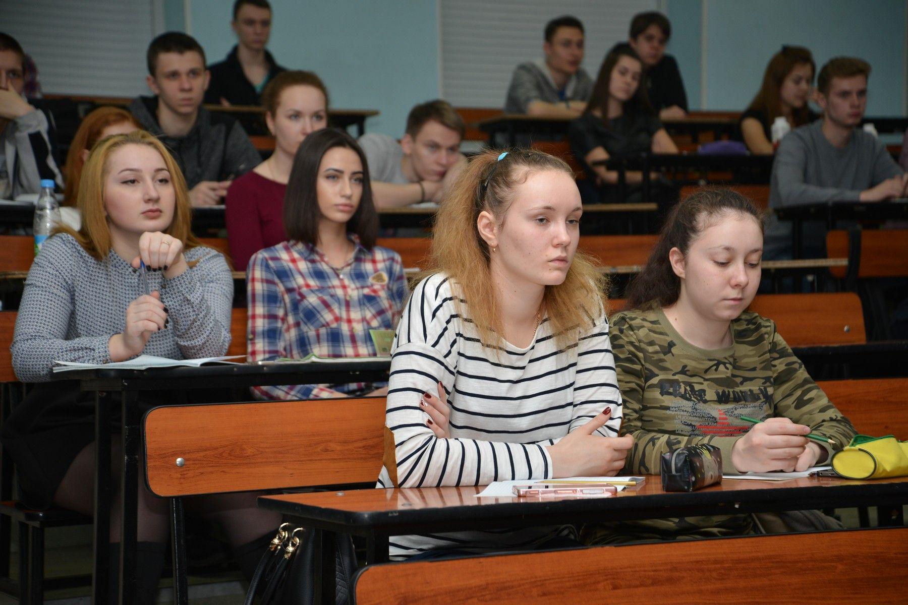 Кафедра философии и юридической психологии ВГУЭС – современное, интересное, востребованное образование