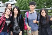 VSUES Summer School for foreign students
