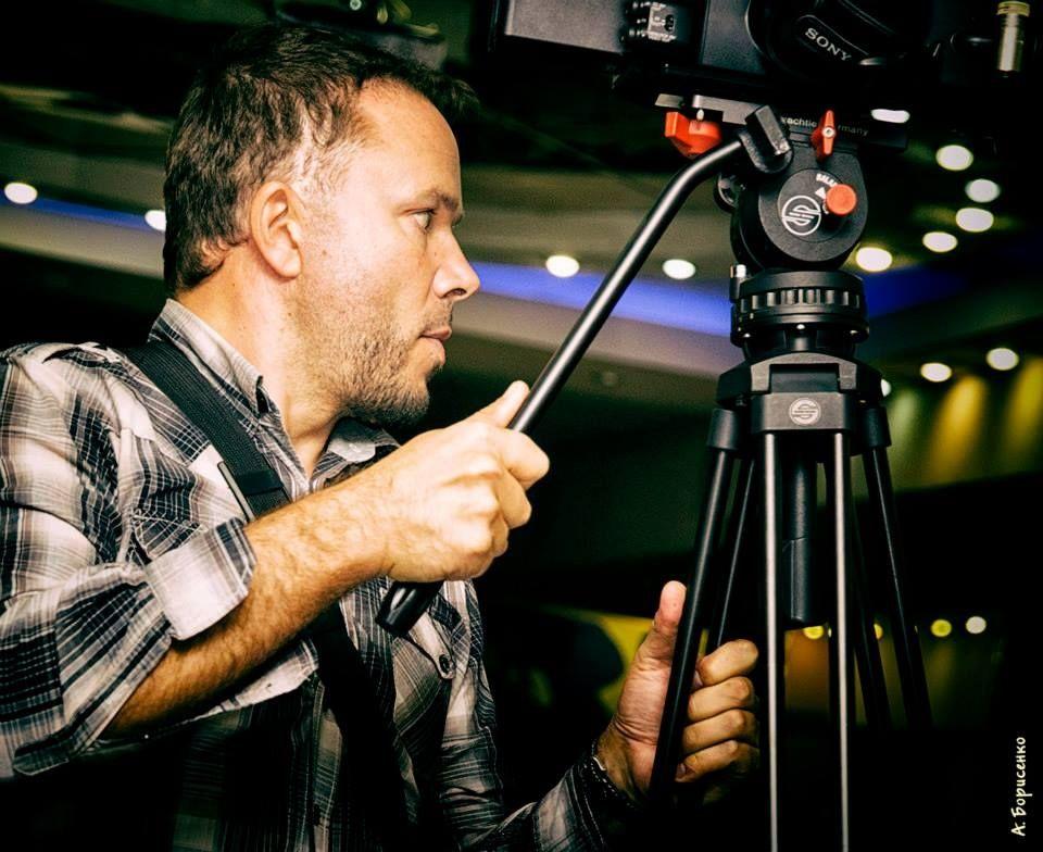 Василий Красюк, преподаватель Высшей школы телевидения ВГУЭС: «Университет будет привлекать все больше студентов»