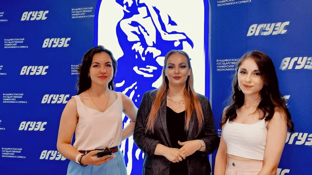 ВГУЭС в прямом эфире Всероссийского студенческого онлайн-выпускного, выпускной-2021 в вузе – 17 июля