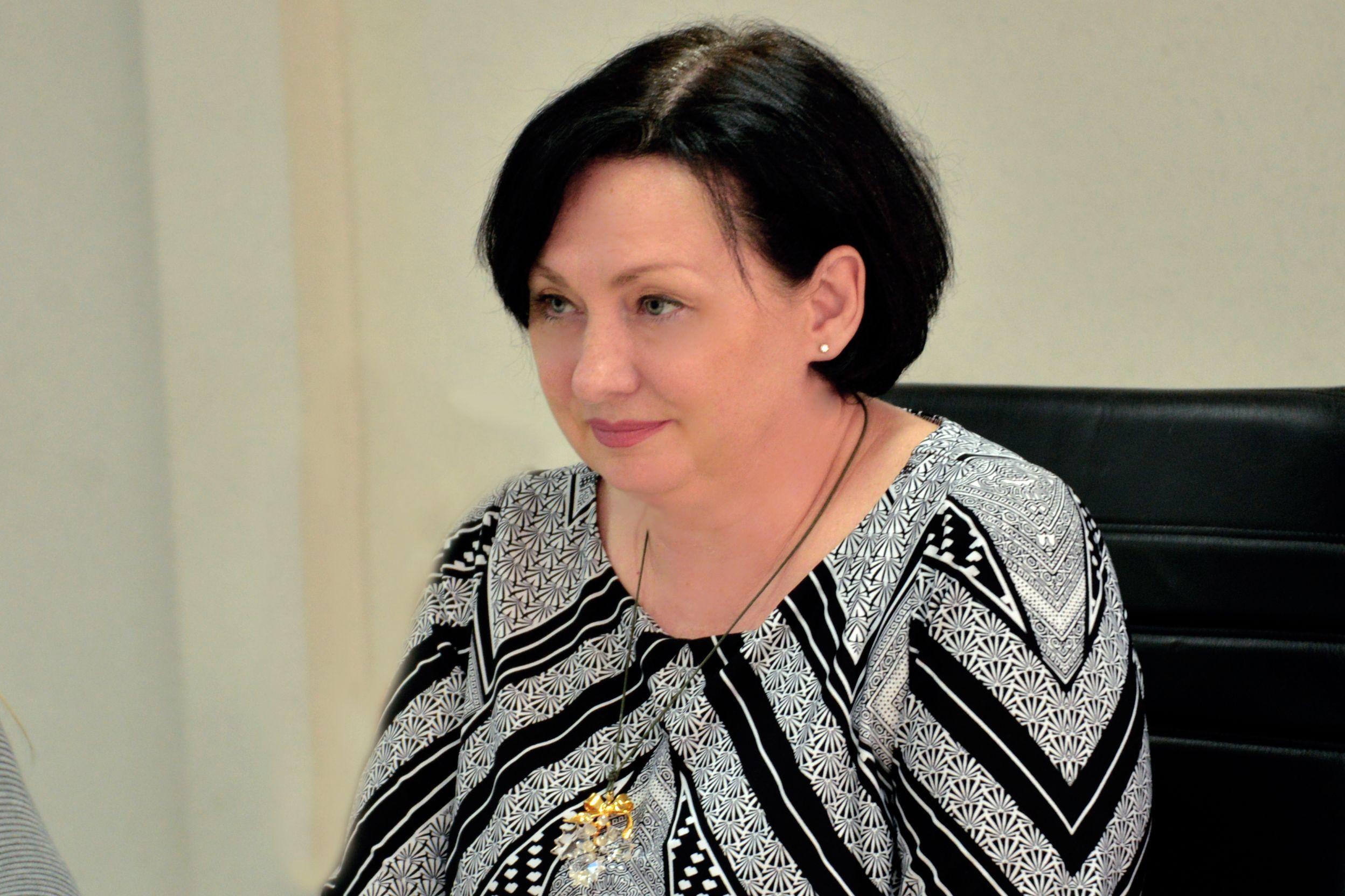 Ольга Ворожбит: «ВГУЭС – университет Свободного порта»
