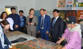 Новая программа двойных дипломов в области международного туризма появится во ВГУЭС