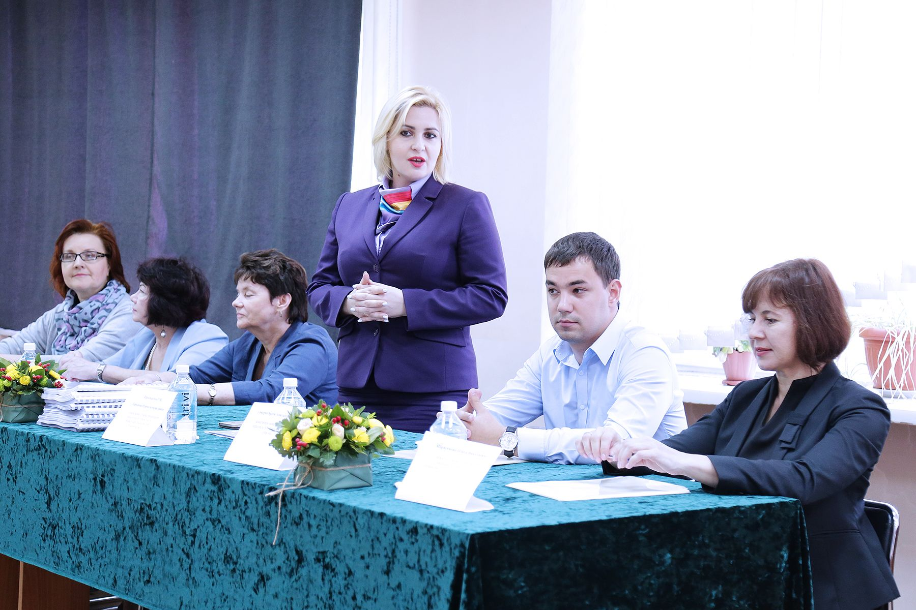 Уникальное событие: во ВГУЭС выпустили первых специалистов сервиса в авиации