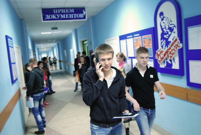 Неделя адаптации первокурсников стартует во ВГУЭС с 3 сентября