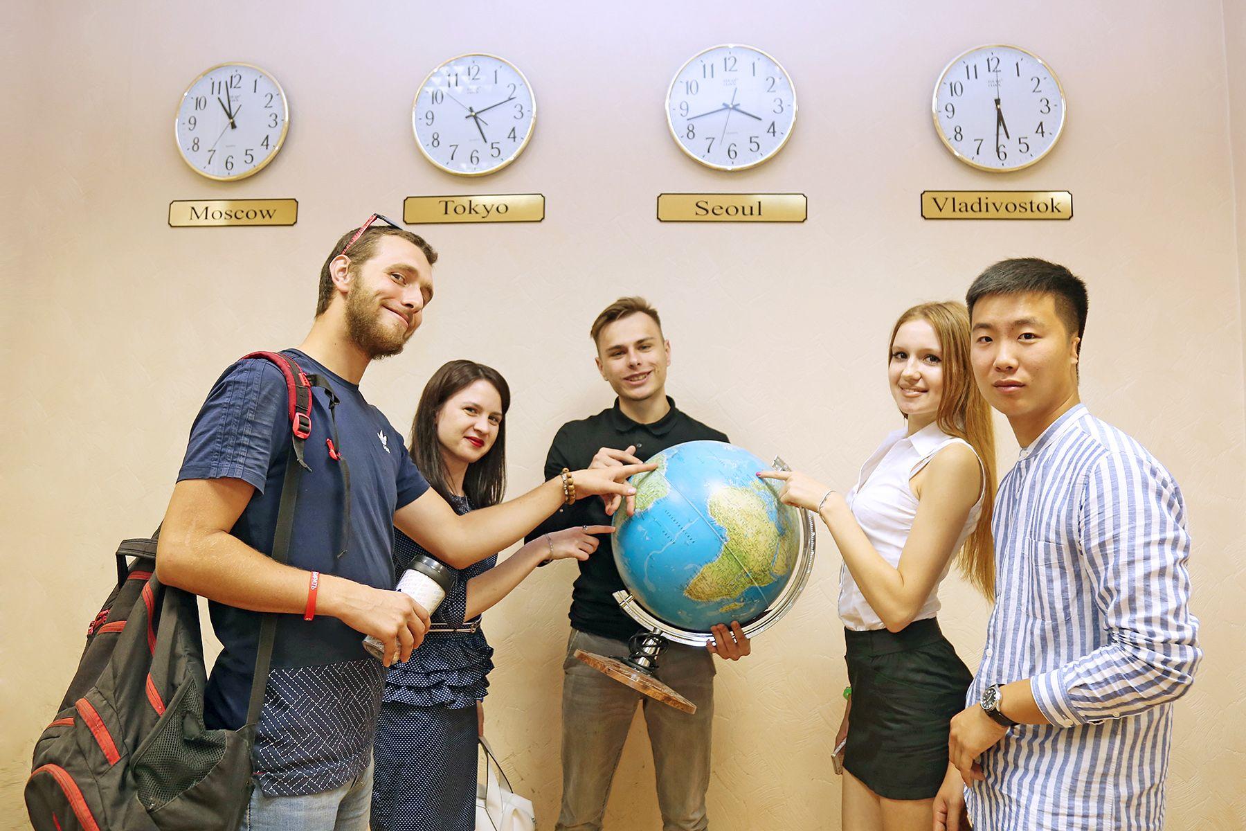 Победители Всероссийского конкурса ВКР по туризму и гостиничному делу ВГУЭС исследуют актуальные проблемы регионального развития