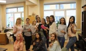 Во ВГУЭС лучшие студенческие проекты получают финансирование