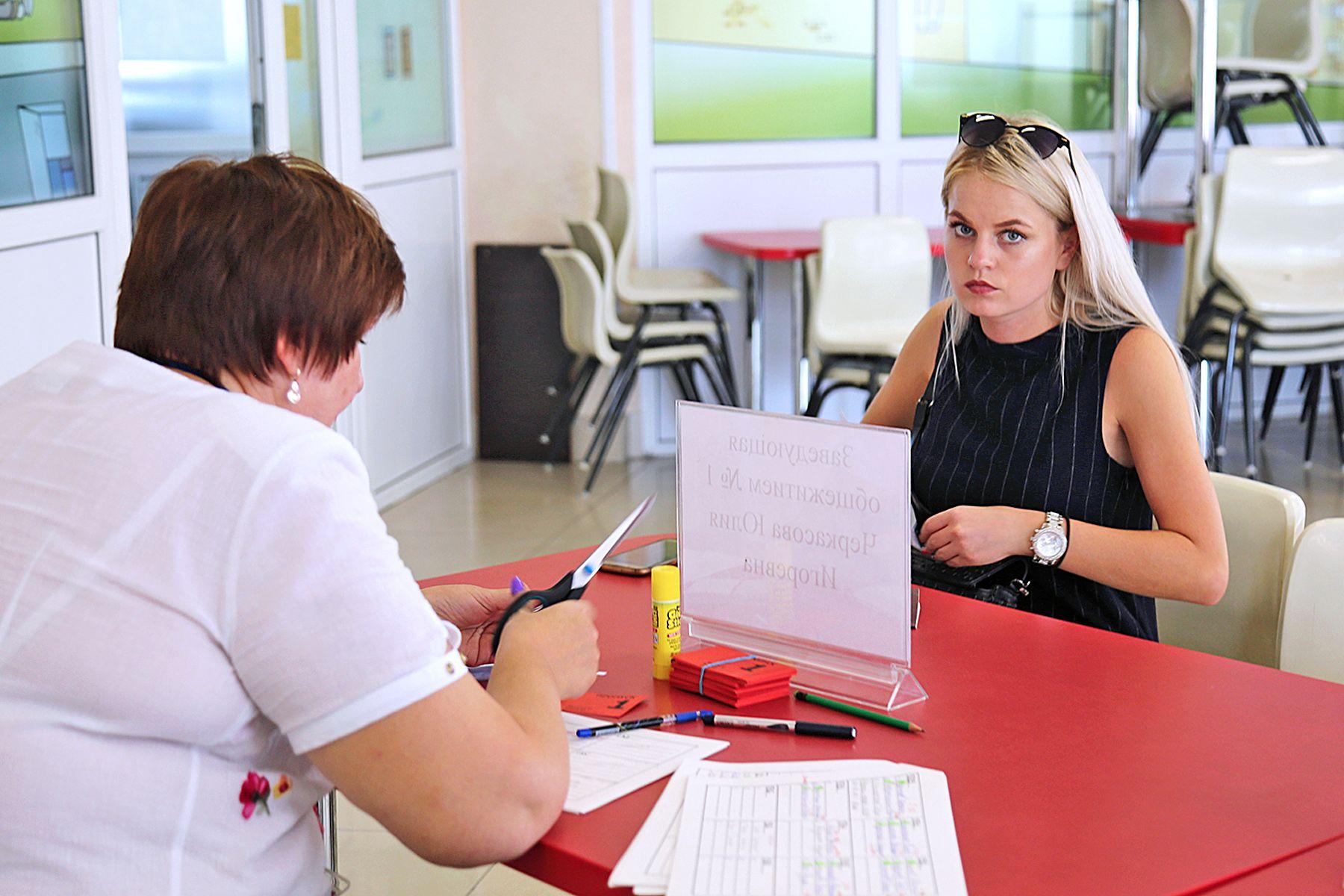 Общежития ВГУЭС принимают студентов бакалавриата и специалитета