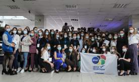 Ежегодная Школа волонтеров 2020