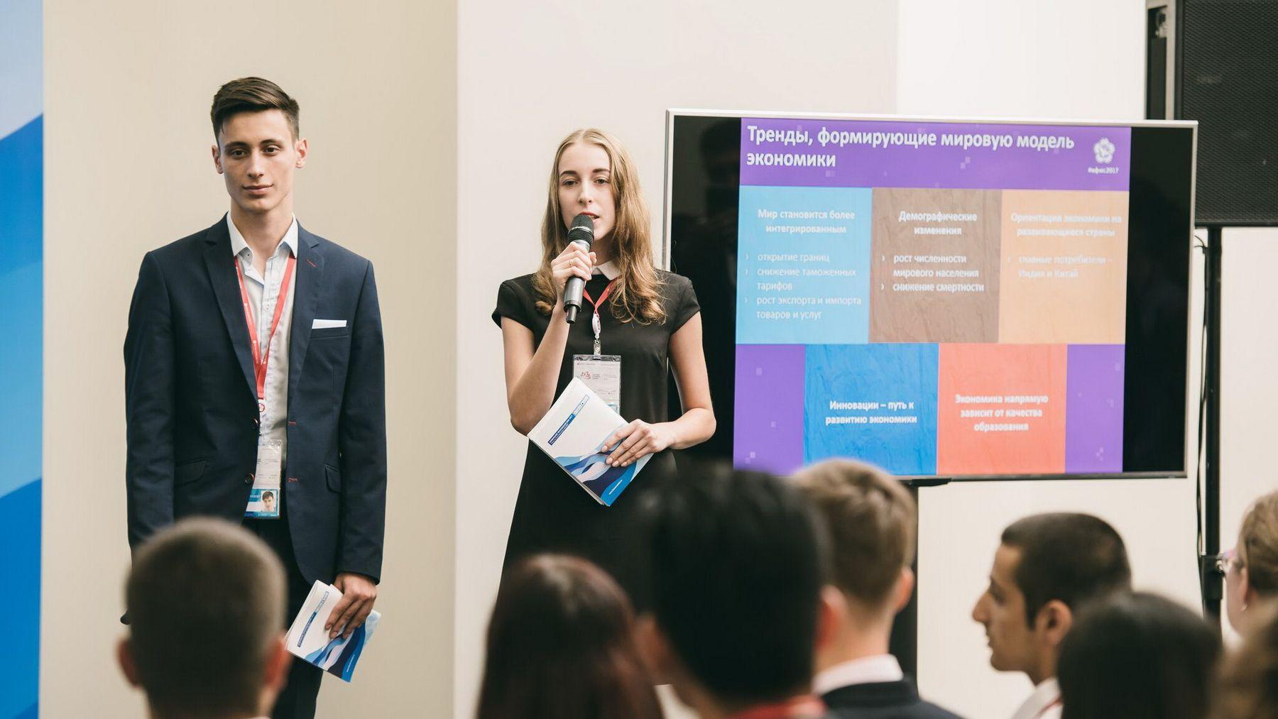 Проектное образование станет постоянной дисциплиной во ВГУЭС с нового учебного года