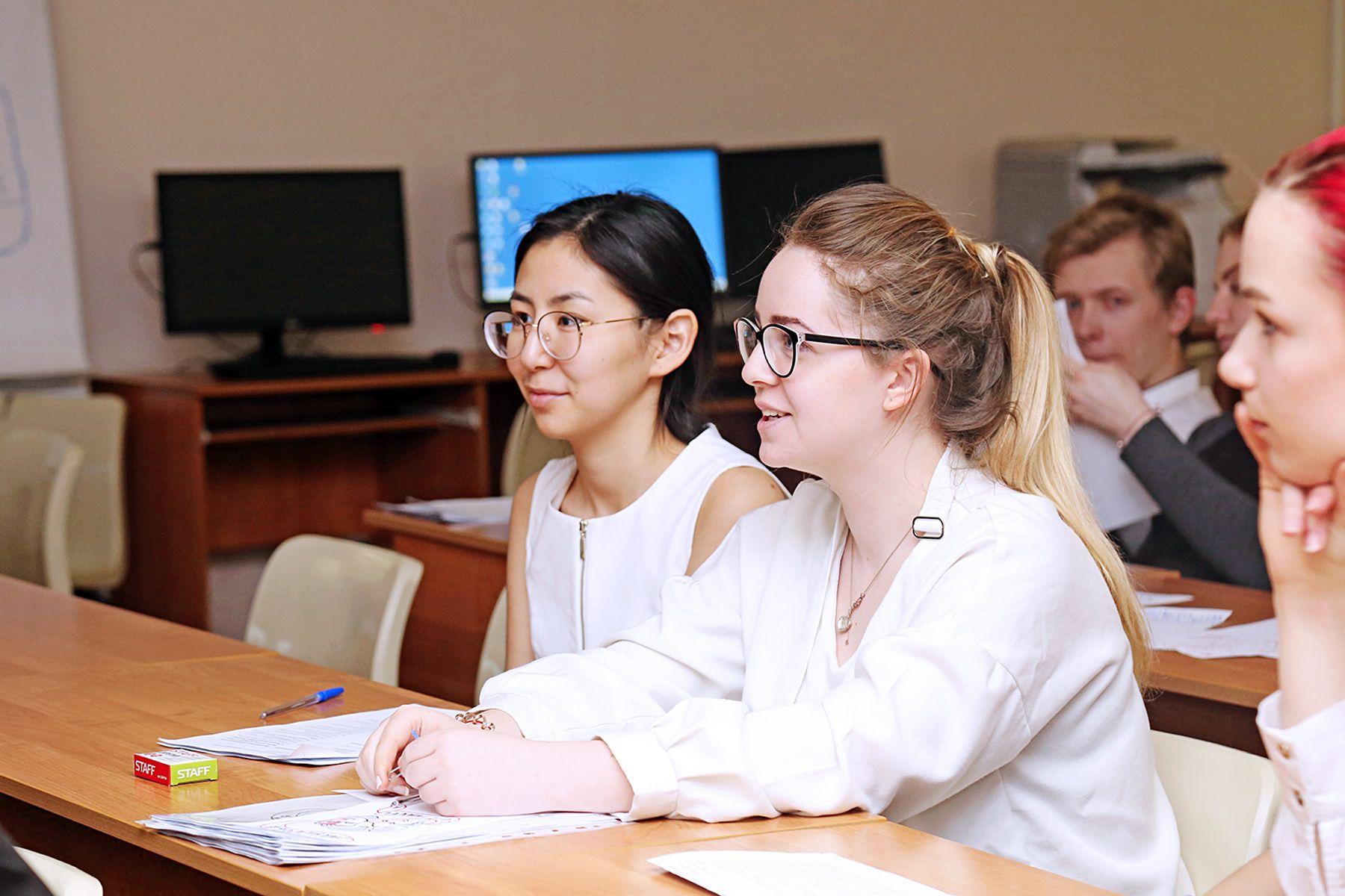 Демонстрационный экзамен по стандартам WorldSkills: все студенты ВГУЭС получили Skills Passport