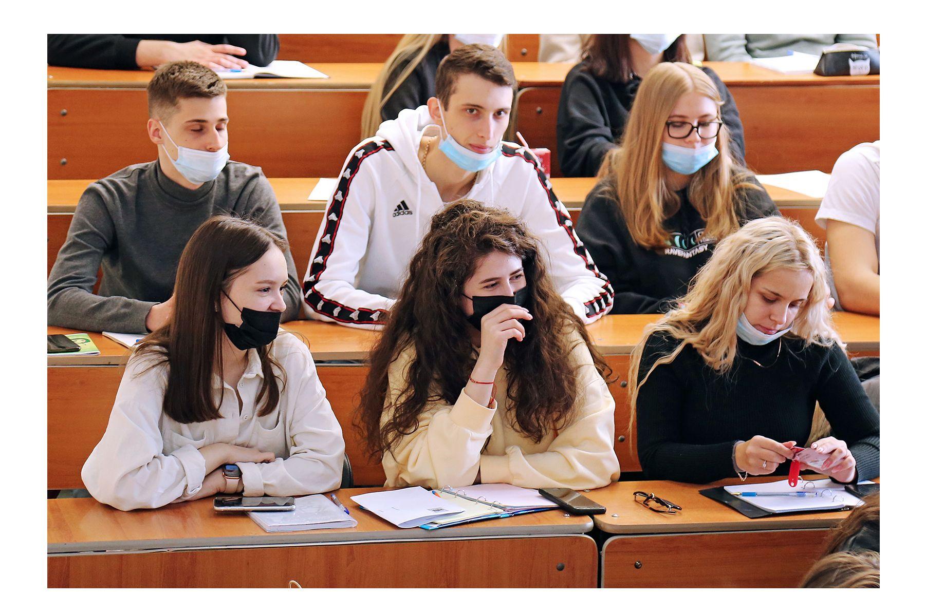 Региональный центр «Старт-карьера» ВГУЭС запустил новый образовательный проект для студентов «Самозанятость»