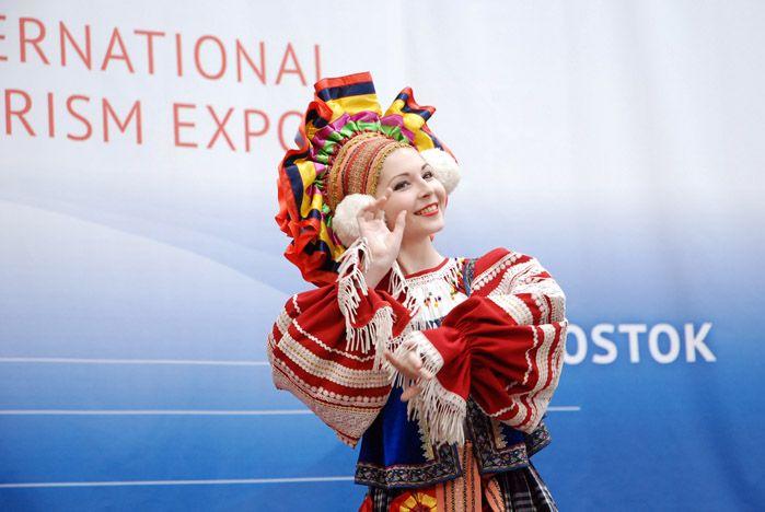 Во ВГУЭС успешно прошла XVI Тихоокеанская международная туристская выставка