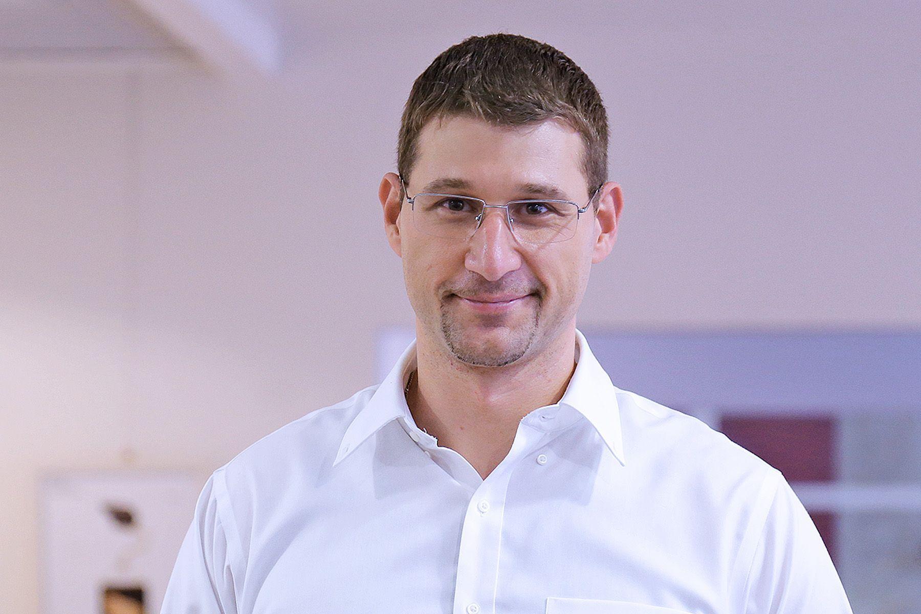 Андрей Голобоков: во ВГУЭС учат по международным стандартам