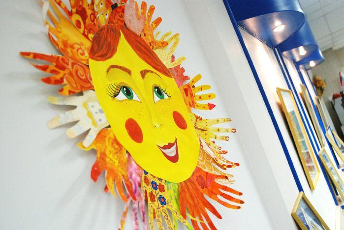 Музей ВГУЭС приглашает на выставку творческих работ учеников ШИОД «Масленица»