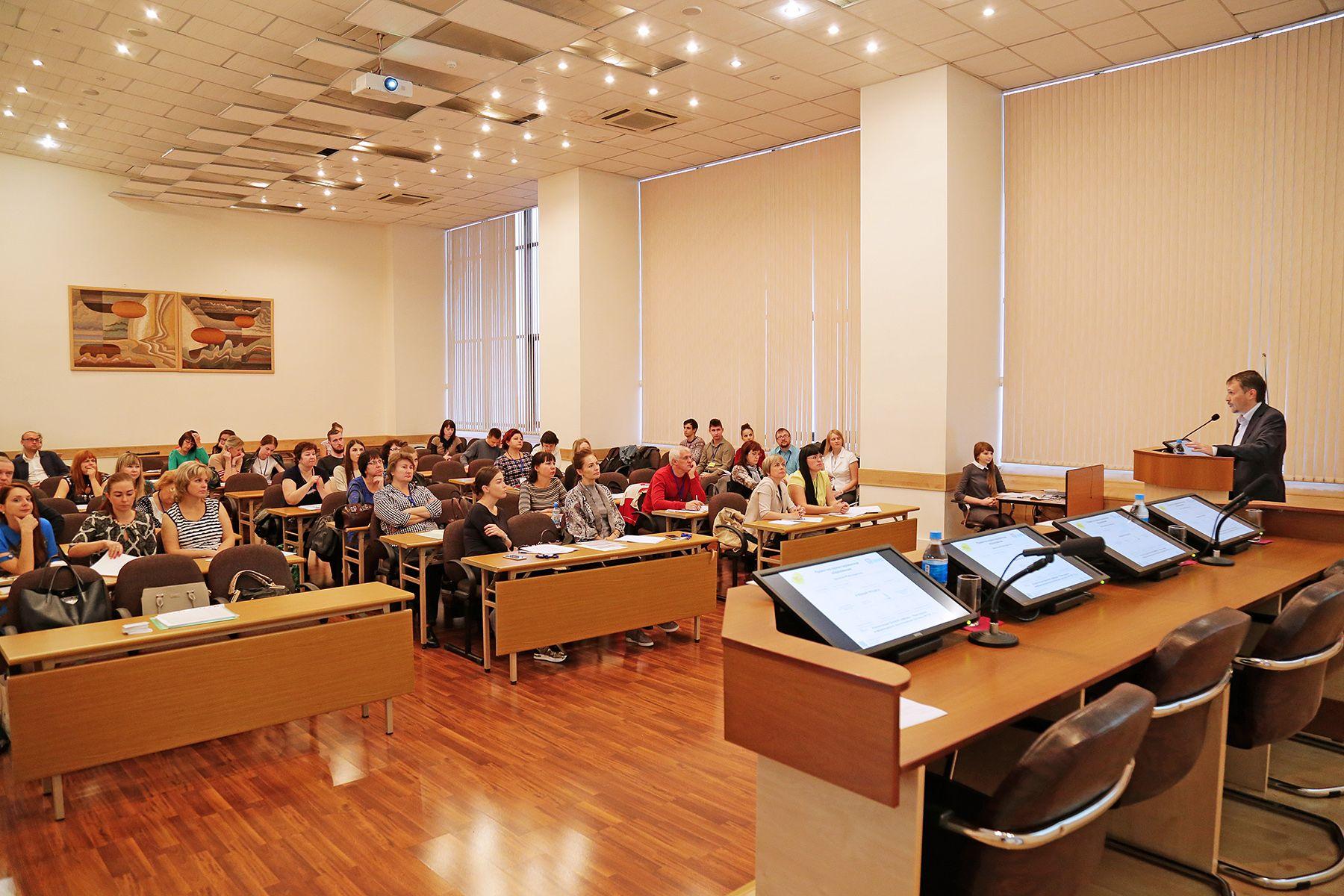 Проектная деятельность ВГУЭС: сотрудничество университета и бизнеса