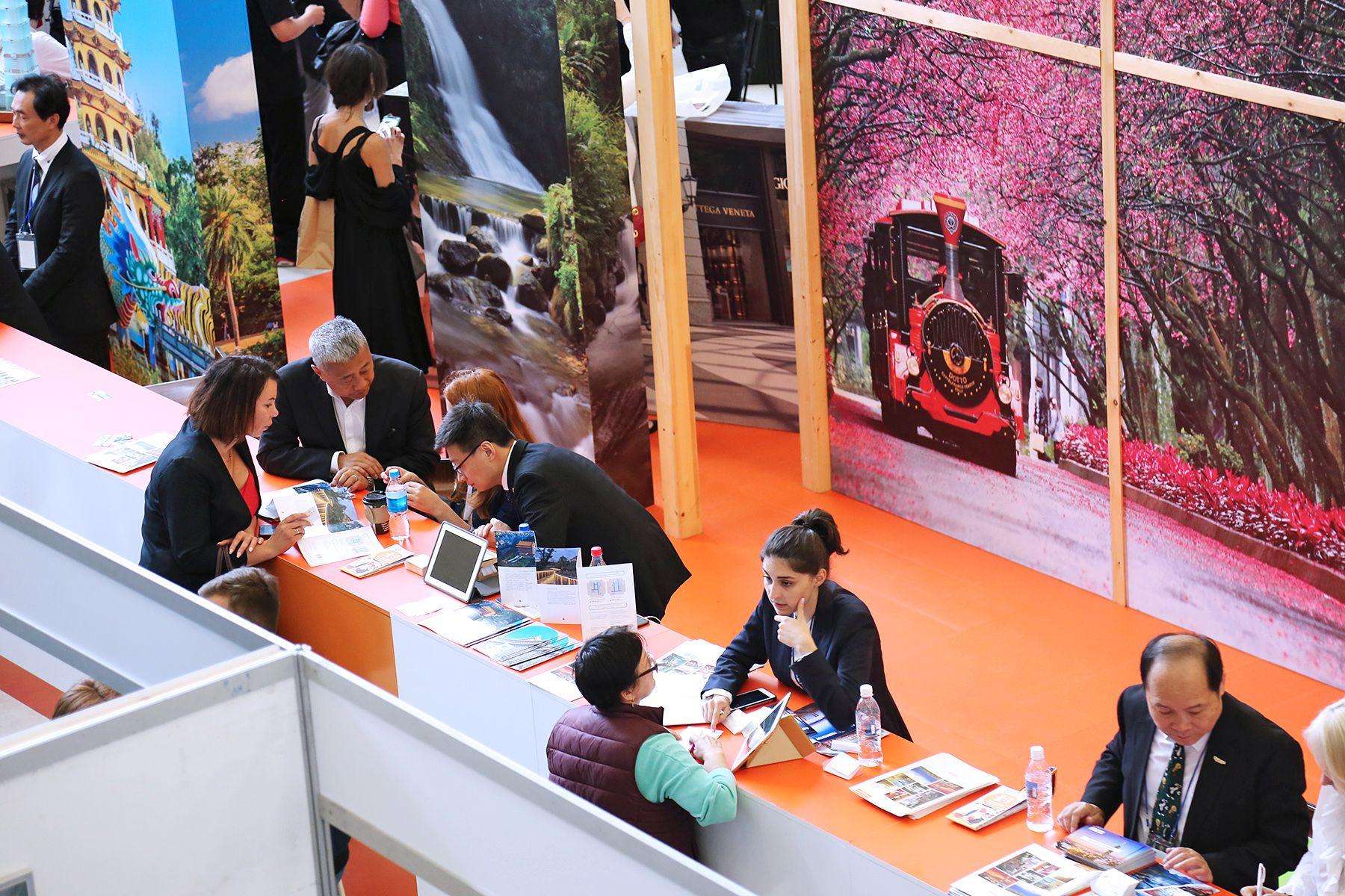 Дальневосточный рынок туристической отрасли остро нуждается в выпускниках ВГУЭС