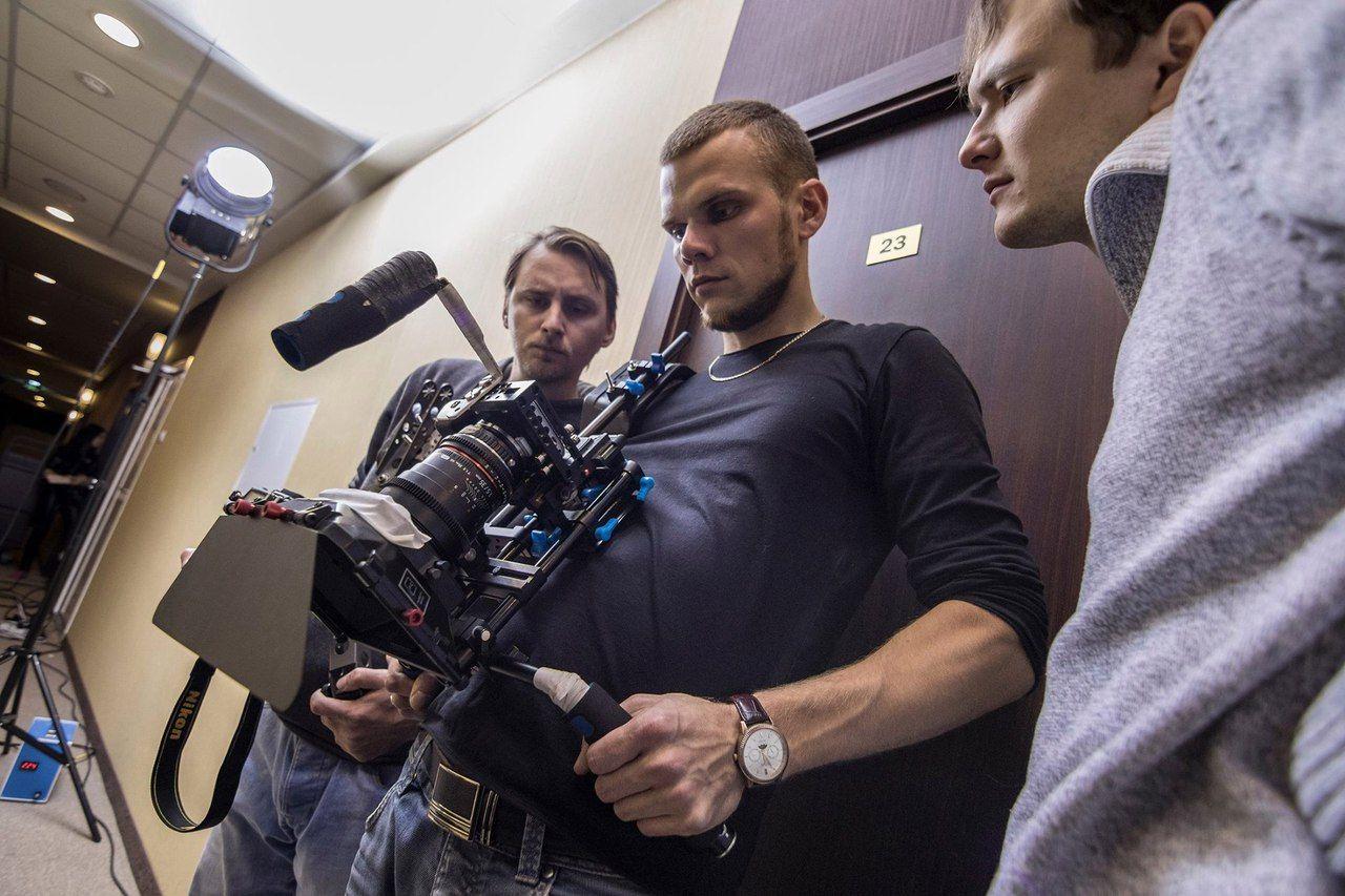 ВГУЭС приглашает абитуриентов в Высшую школу телевидения