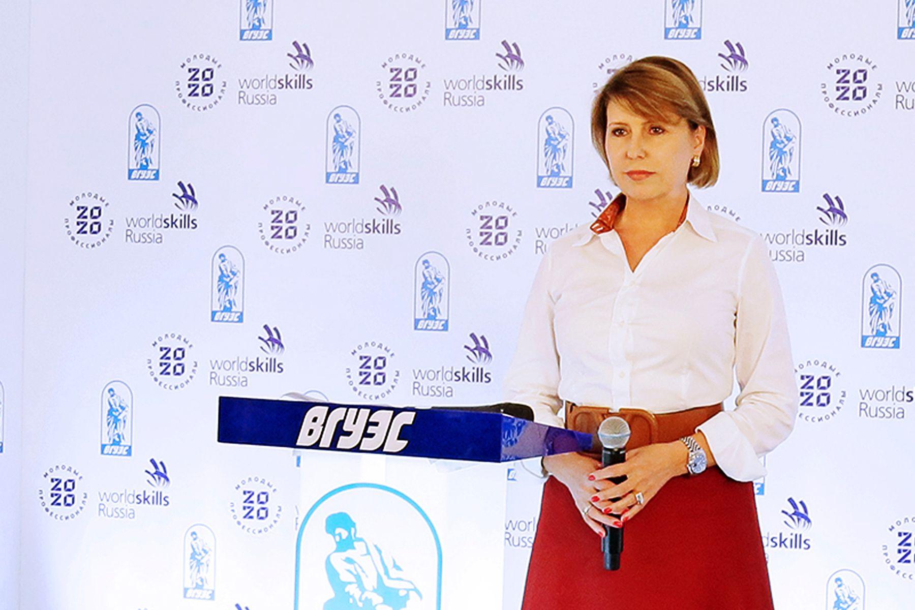 Во ВГУЭС стартовал IV вузовский отборочный чемпионат по стандартам WorldSkills