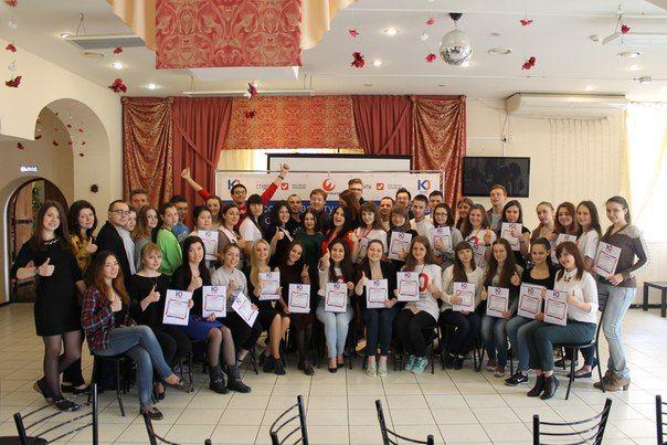 Всероссийская студенческая школа по качеству образования зарядила студентов ВГУЭС на активную работу