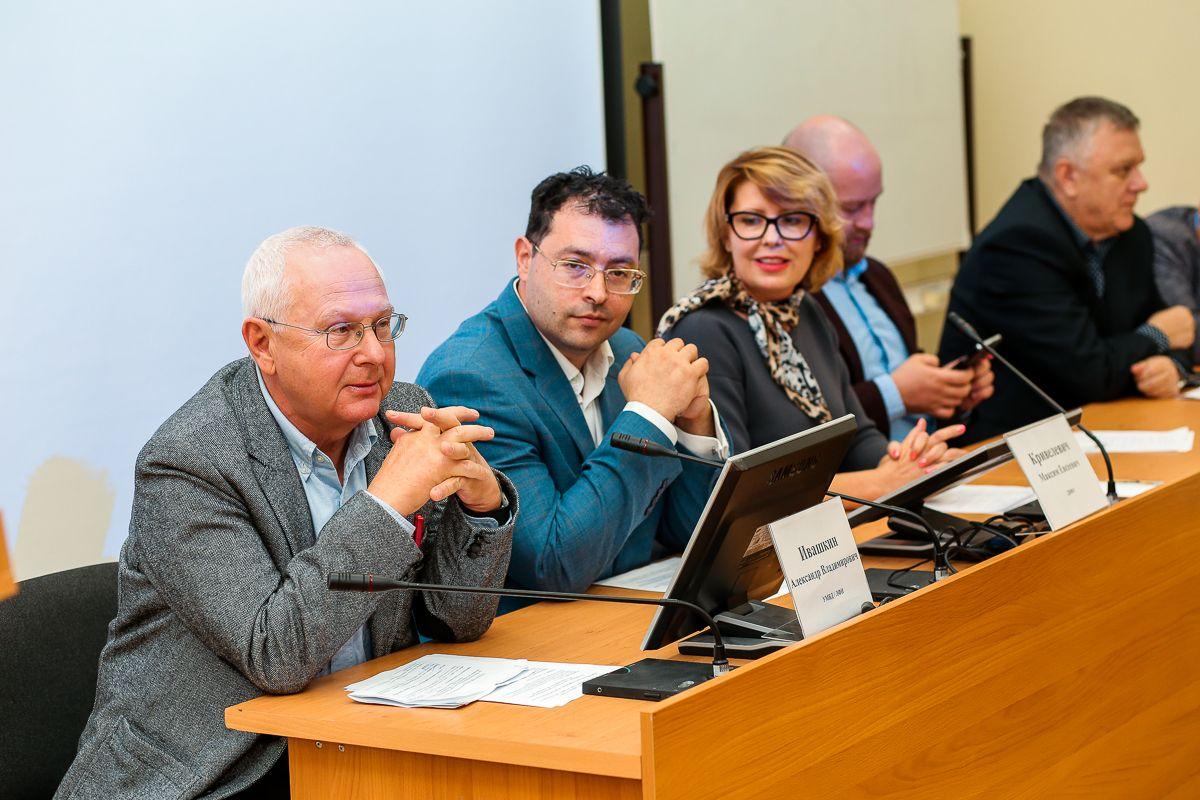 Пресс-конференция во ВГУЭС: «крипта», майнинг, биткоины
