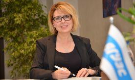 Поздравление ректора ВГУЭС Татьяны Терентьевой с 23 февраля