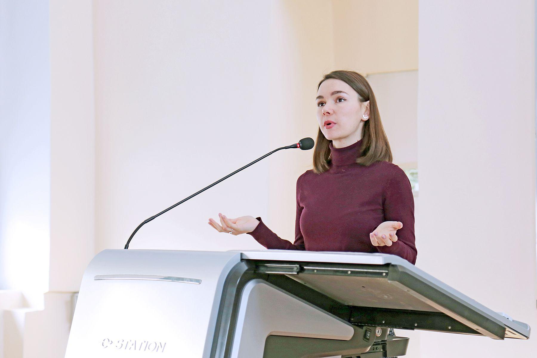 Сторителлинг и фейк ньюс: во ВГУЭС прошел очередной семинар Школы рекламных коммуникаций «Селекция»